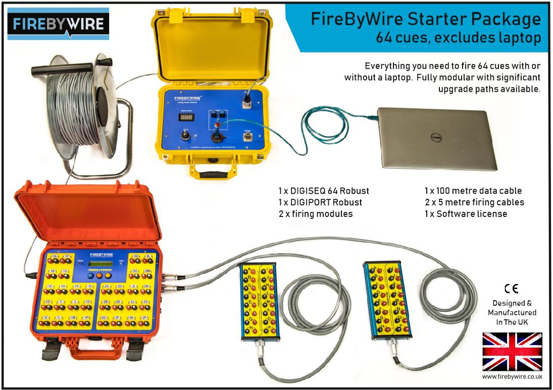 fbw-robust starter